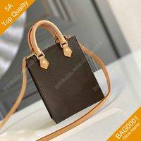 5A hochwertiger petit sac plat reißverschluss tasche weibliche brieftasche geldbörse mode kartenhalter tasche lange taschen taschen mit box b015 (69442,80449,80478) Bag0001