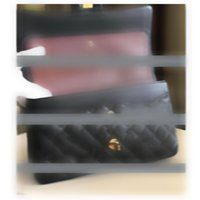 2021 Taschen Designer Bag - Klassische Kettenklappe Frauen Schulter Weibliche Crossbody Geldbörsen Handtaschen