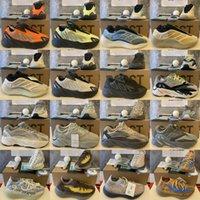 أعلى جودة 700 V3 380 3 متر الرجال النساء أحذية رياضية chaussures رجل المدربين الرياضة عداء كريم الشمس الأزرق سماوي الطين البني القرطم ساكنة ساكنة