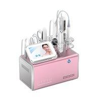 Home ou Clínica Uso RF Máquina RF Levantamento Anti idade Facial Beleza Whitening Acne Tratamento de Tratamento Equipamento para Remoção de Rugas