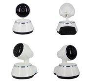 IP Wifi Camera HD 720P Smart Home Wireless Videoüberwachungssicherheitsnetz Baby Monitor CCTV iOS V380 H.265
