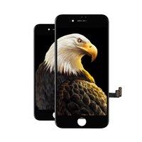 ЖК-дисплей сенсорные панели высокой яркостью пропускания солнцезащитные очки тест-дигитайзер полный экран полная замена сборки для iPhone 6 7 8 плюс 7plus 8plus 6splus