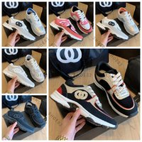 Diseñador zapatos casuales dibujos animados zapato zapatillas zapatillas entrenadores de alta calidad tamaño de moda EU: 35-41 para mujer con caja por shoe02 01