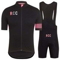RCC 2020 Новый стиль Go Pro Велосипедный велосипед с короткими рукавами Джетки велосипеда набор велосипедных одежды MTB Cycling Jersey Kit Roupa Ciclismo X0503
