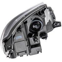 Car Headlights Head Light Headlamp LED Headlight Driver & Passenger Side For Explorer Sport Black 2021 Driving