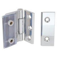 Крючки Rails 1 набор ванной стеклянная дверь шарнирный шкаф