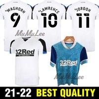 2021 2022 Derby County Soccer Jersey Rooney 21 22 майки Lawrence Bogle Waghround Maillot de Футбольная рубашка Bielik Топ Таиланд Качество