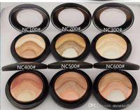 Face Pó Eye Shadow 10g de boa qualidade Melhor mais vendida mais recente mineralizar skinfinish