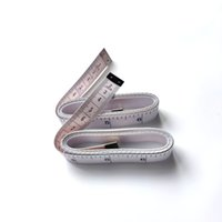 150cm length measuring tools multifunctional soft plastic tape measures sewing tailor fitness measuring body feet ruler gauging tools