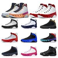 أحذية كرة السلة 9s jumpman 9 رجل مدرب تغيير العالم جامعة المتسابق الأزرق رياضة حذاء رياضة رياضة UNC في الهواء الطلق
