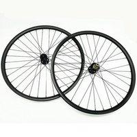 دراجة عجلات 29er الكربون mtb 34x30mm خفيفة 1430 جرام R211 110x15 148x12mm 6 مخلب القرص دراجة العجلات