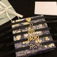 Мода Высокая версия Письмо Ожерелье Choker Для Леди Дизайн Женская вечеринка Свадьба Подарочные Ювелирные Изделия