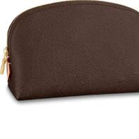 Luxus Kosmetische Womens Hüllen Make-up-Tasche Reisetaschen Geldbörsen Mini-Taschen-Kupplung
