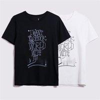 High Quanlity T shirt Men Women Short Sleeve Designer T-Shirt Designers Summer T-shirts Casual Tee Size S-3XL #94