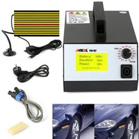Code Readers & Scan Tools PDR007 Car Body Paint Dent Repair Tool Induction Heater For Removing Dents Garage Kits Removal
