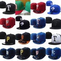 2021 Nationals W Casquettes de baseball Hommes Gorras Bones Femmes Hip Hop chapeau os Aba Reta Rap ToCa Hats