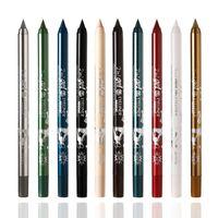 TFT Durable imperméable anti-sueur No Shezzy Eye-liner Gel Crayon Crayez-linge de linge