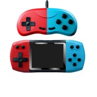 620 Retro Handheld Game Console Nostalgic Host HD Video Portable Mini Player 3.0 Inch Color LCD Screen Can Connect To TV Support Double Play For Kids Gift