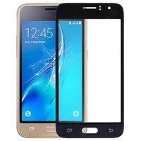housings Front Screen Outer Glass Lens for Galaxy J1 J120