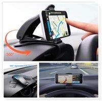 Anti-slip Mats Car Phone Dashboard Holder Mobile Stand Mount For McLaren Mack Seat UD Trucks Vauxhall Ashok Leyland 675LT 570GT