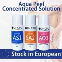 EU fast ship As1 Sa2 Ao3 Aqua Peeling Solution 30Ml Per Bottle Hydra Dermabrasion Facial Serum Blackhead Export Liquid Repa Fast075