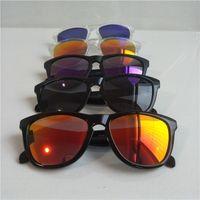 9 Renkler Polarize Güneş Gözlüğü TR90 Çerçeve UV400 Gözlük Cylcing Gözlük Erkekler ve Kadınlar Marka Güneş Gözlüğü