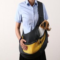 Dog Car Seat Covers Pet Bags Transport Carry Travel Bag For Cat Carrier Small Dogs Adjustable Chat Sling Backpack Protector