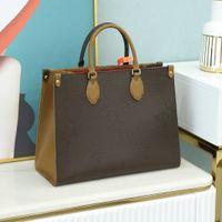 2021 onego mm luxurys designers sacs sacs à main M45321 Portefeuille de diamant en cuir de la chaîne de dames de haute qualité