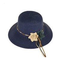 Cappello da sole pieghevole della paglia della paglia della paglia della paglia della paglia della paglia della paglia della paglia