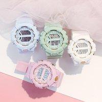Orologi da polso sport orologi da donna digitale orologi in silicone orologio in silicone orologio casual per uomo orologio elettronico coppia regalo orologio da polso retroj hombre muje