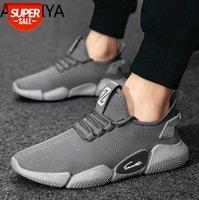 Мужские повседневные туфли на обувь легкие, удобные и дышащие кроссовки Tenis Maskulino кроссовки # IM7C