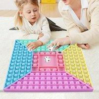 30 cm Fidget Büyük Dekompresyon Oyuncak Otizm Gerektirir Squishy Stres Rahatlatıcı Anksiyete Silikon Çocuk Yetişkin Masaüstü Oyunu