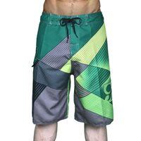 Men's Shorts 2021 Board Men Quick Dry Swimming Trunks Swimwear Ba?adores Hombre Bermuda Vacation Surf Beach Short Pants Casual Male