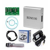 Professional ECU Flasher 칩 튜닝 프로그래머 인터페이스 BDM 100 코드 리더 OBDII 진단 도구 도구