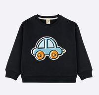 Kinderfußball-Trikots-Trainingsanzüge Fußball-Jogginghosen Polar-Fleece-Tops Große Jungen Männer und Frauen Baby-feste Hemden