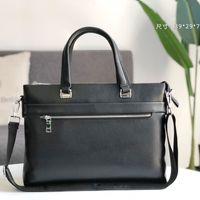 2021 حقيبة حقيبة السببية للرجال الشهيرة desinger حقيبة يد أعلى جودة حقيقية جلدية ناعمة رفرف محفظة الكتف