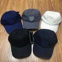 2021 nuovo cappello da baseball Cayler Cayler Cappelli da baseball Cappellini da baseball per uomo Donne Pallacanestro Snapback Caps Cappello di marca Hip Hip