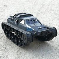 JJRC Q79 Fernbedienung 1:12 Crawler-Tank Auto Jungen Spielzeug, 12km / h, Drift-Wagen, Gull-Gummi-Tür, 30 ° -klettern, 360 ° drehen, LED-Leuchten, Weihnachtskindergeschenk, verwenden