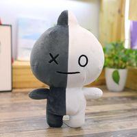 Party Supplies 25 / 35cm Weichspielzeug Schöne Tierfüllte Puppe Kawaii Anime Toys Hundekaninchen Koala Pferd Plüsch Geschenk für Mädchen GWF9916