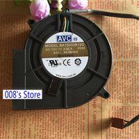 Cooler Fan For BA10033B12G P050 P016 P043 9733 97*94*33mm DC 12V 4.50A 51.9CFM Blower Air Cooling Ball Bearing Laptop Pads