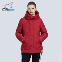 Женская с капюшоном с капюшоном мягкая ткань, узкие пальто, модная ткань, GWD20305i, зимняя новинка, 2021