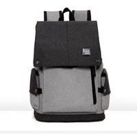 Backpack Men Male Oxford College Student External USB Charge 15.6inch Laptop Travel Bag Women 2021