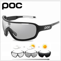 5 lentes poc do blade mujeres hombres MTB Ciclismo Gafas de sol Polarizadas Gafas deportivas Bicicletas Gafas de montaña Bicicleta Ciclismo Gafas