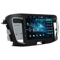 "Carplay Android Oto 1 DIN 10.1 ""PX6 Android 10 Araba DVD Oynatıcı Honda Accord 9 2015 2016 2017 DSP Stereo Radyo GPS Bluetooth 5.0 Wifi"