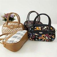 Annemin çanta, sebze alışveriş, sıfır cüzdan, yaşlılık çantası, taşınabilir on yuan dükkan, gece pazarı