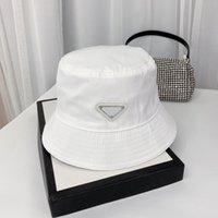 2021 chapeau de godet de mode luxurys designers casquettes chapeaux hommes hommes casual Casuquette Street Street chapeaux Bonnie Bonnet