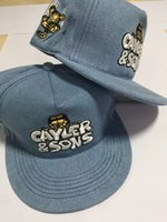 Cayler filhos rosa o munchies falta de ângulo hip hop baseball caps snapback chapéus para homens mulheres capa de osso encaixe casquette