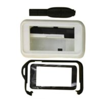E90 Case Sleutelhanger Body Cover voor Two Way Car Alarm Starline E60 E61 E62 E90 E91 E92 E93 E95 E96 LCD Remote Control House Shell