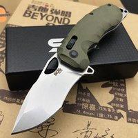OEM SOG Тактический складной нож D2 Blade Micarta Ручка Открытый Кемпинг Выживание EDC Охотничьи карманные Ножи Инструменты самообороны Рождественский мужской подарок с клипом