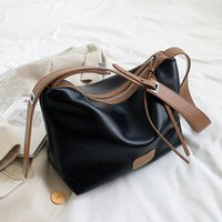 Evening Bags Small PU Leather Brand Designer Crossbody For Women 2021 Winter Simple Fashion Travel Shoulder Handbags And Purses Black